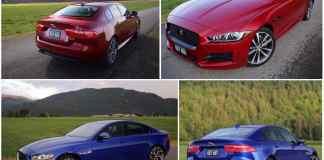 2017 Jaguar XE R-Sport Reviews