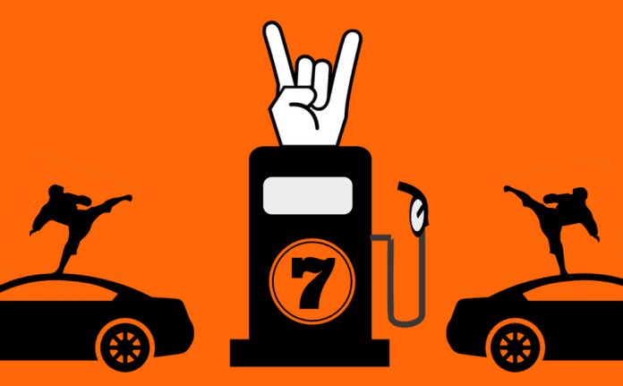 How to get better gas mileage - 7 tips