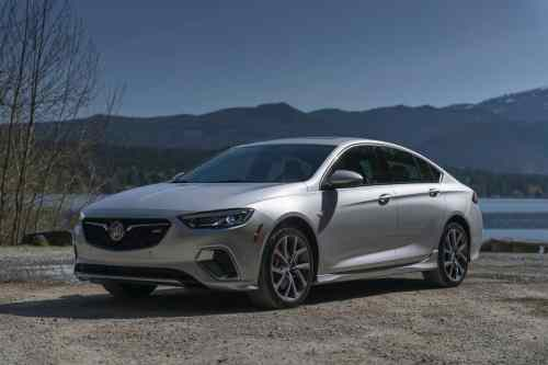 small resolution of 2018 buick regal gs