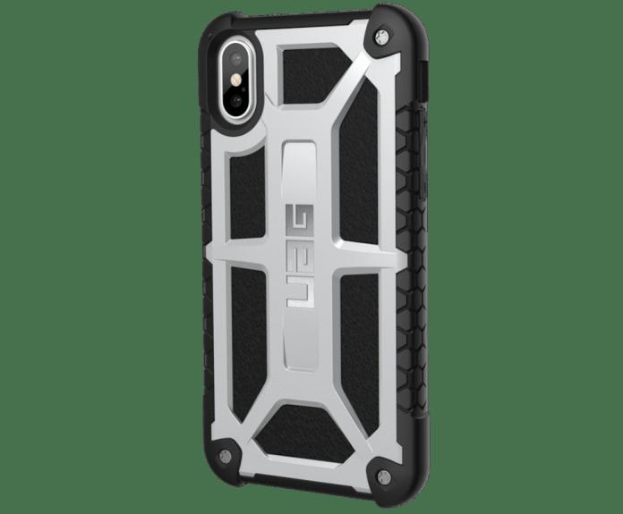MONARCH SERIES IPHONE X CASE