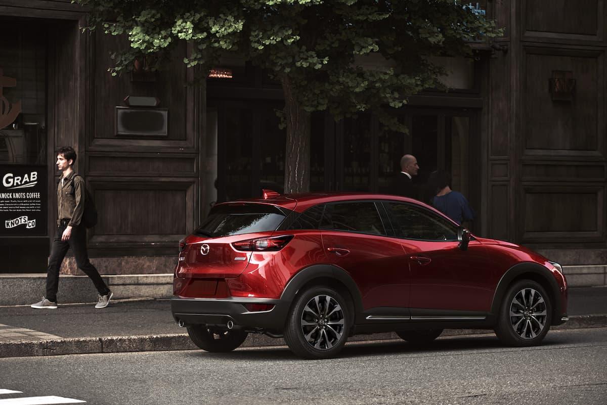 2019 Mazda CX-3 Review 2
