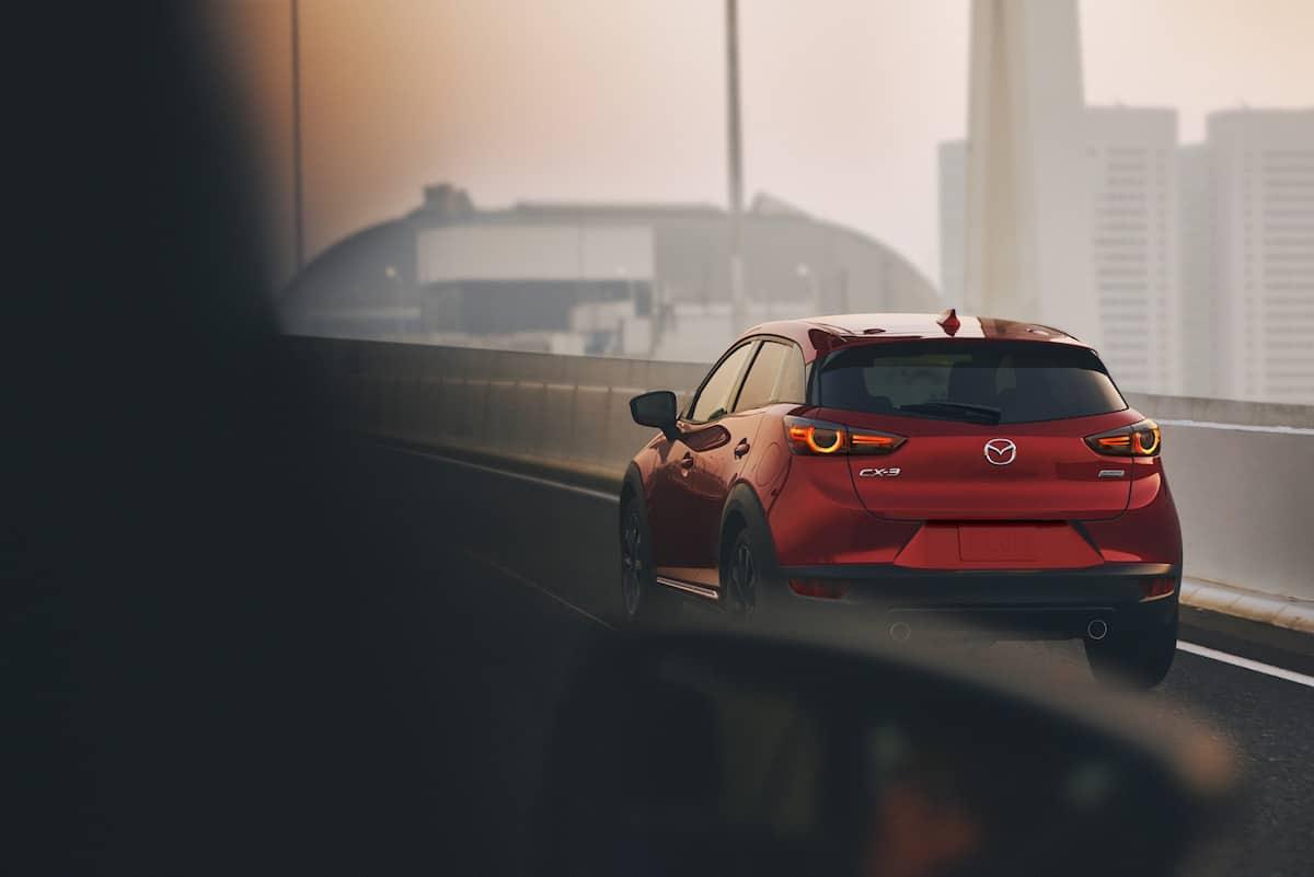2019 Mazda CX-3 Review 4