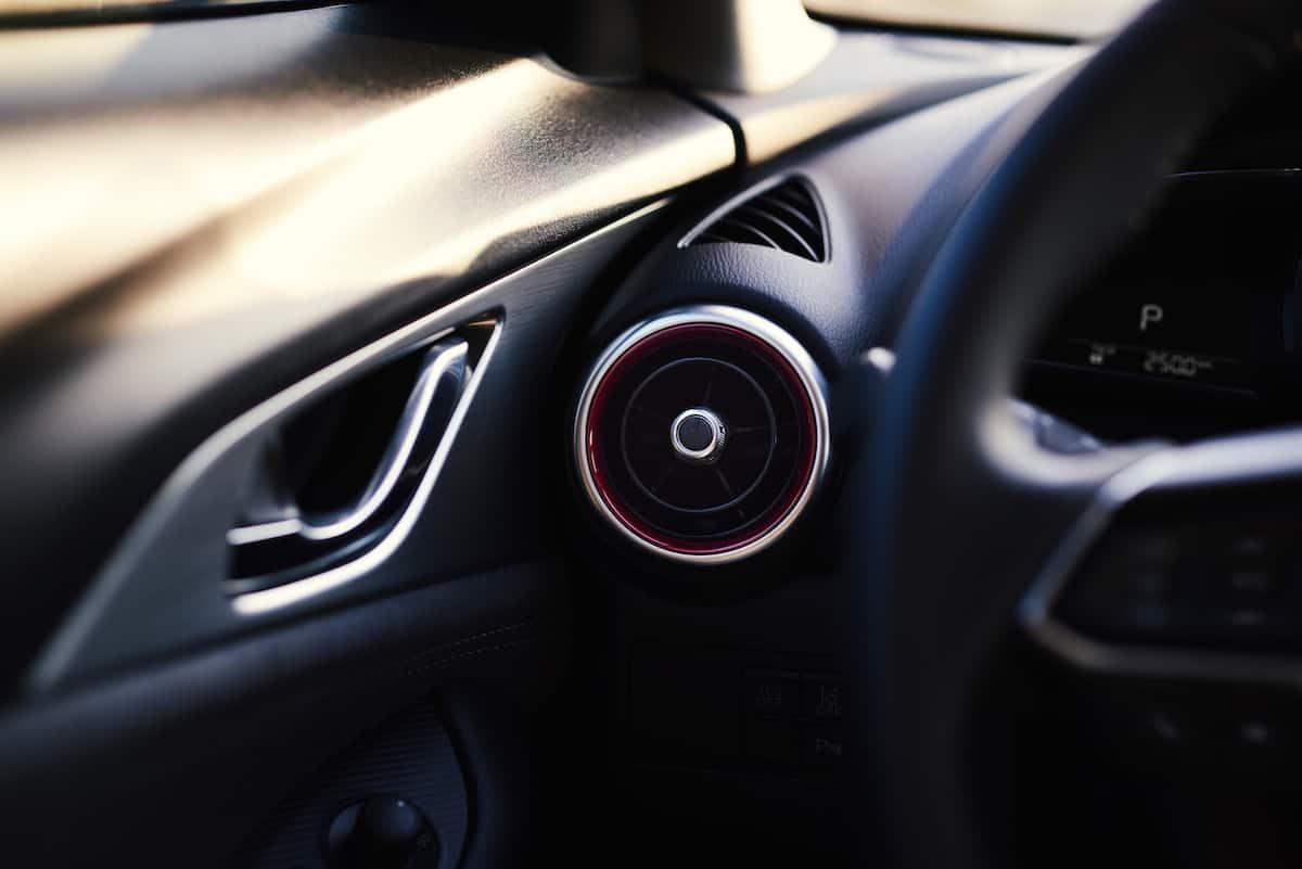 2019 Mazda CX-3 Review 7