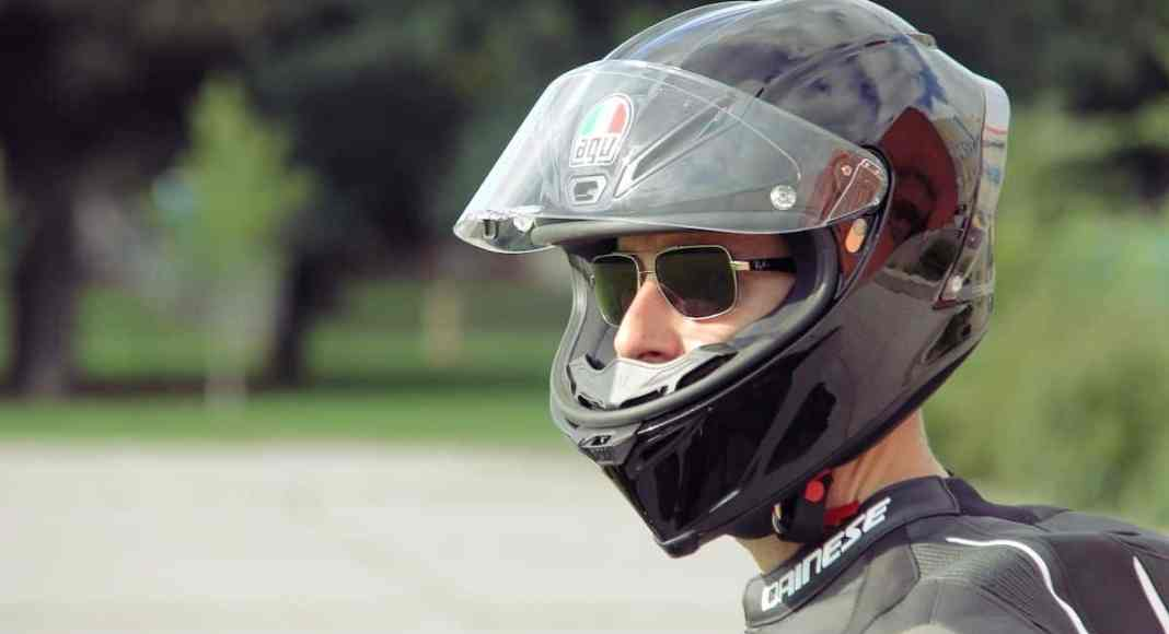 AGV Corsa R Helmet Review