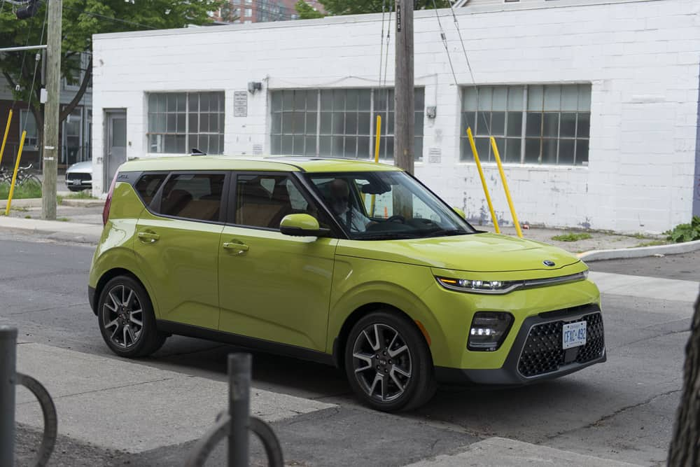 2020 Kia Soul review amee reehal (6 of 13)