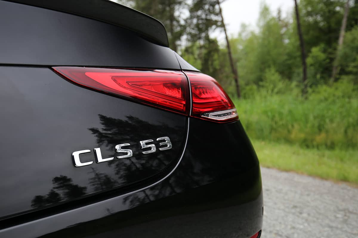 2019 Mercedes-Benz CLS53 AMG 4Matic+ 19