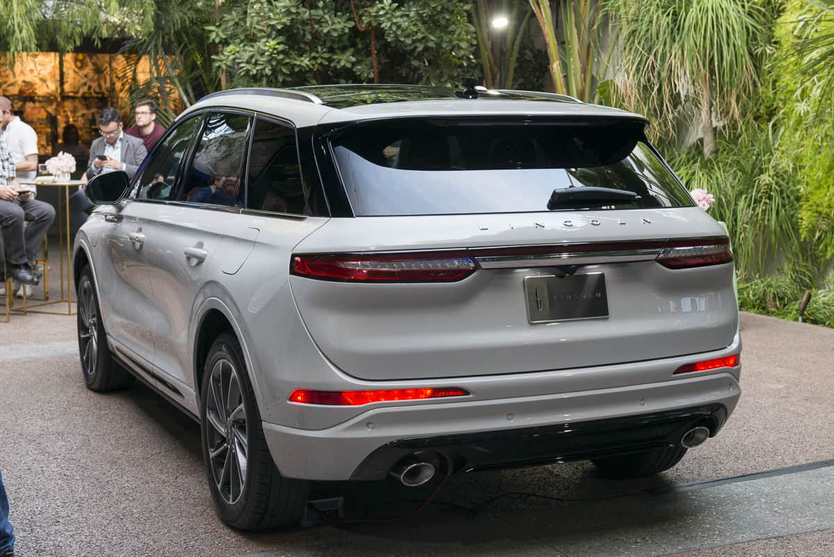 2020 Lincoln Corsair Grand Touring (2 of 6)