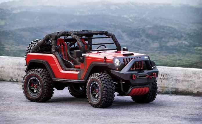 2016 jeep 4x4 shortcut concept
