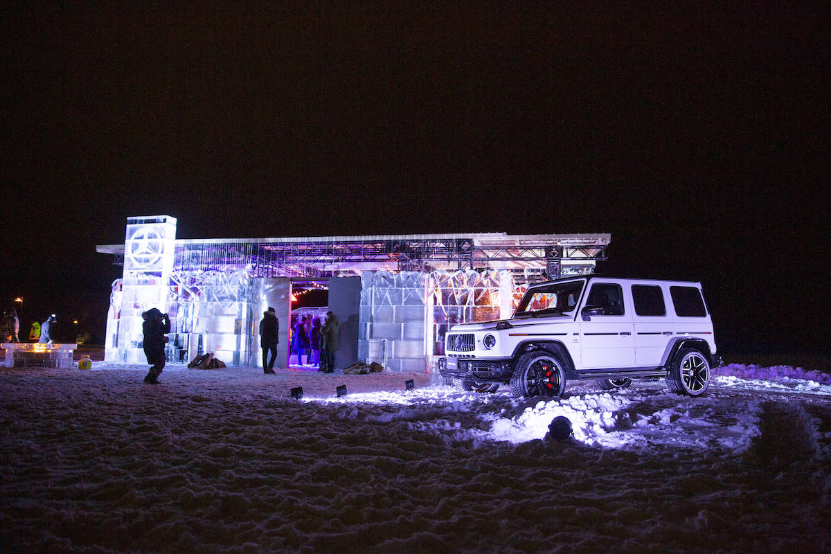 The Ice Garage 5