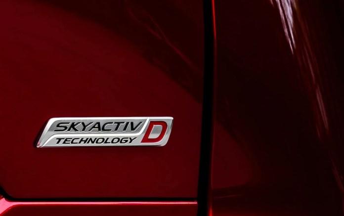Mazda CX-5 Skyactiv-D Signature Review logo