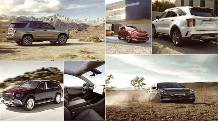 2021 and 2022 suv worth waiting for