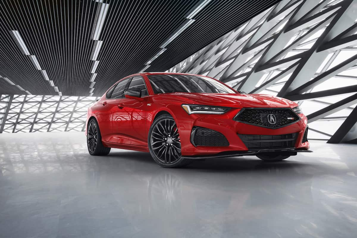 TLX Type S7