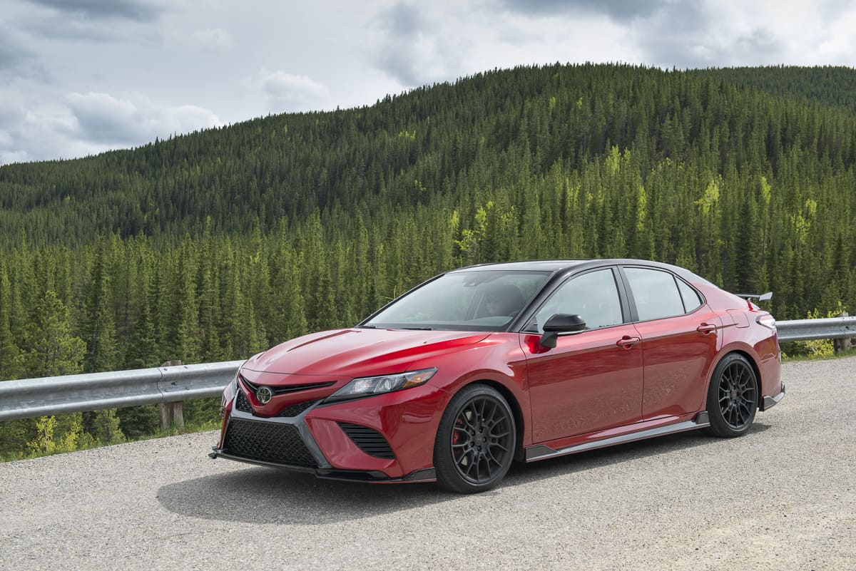 2020 toyota camry trd amee reehal tracionlife (9 of 15)