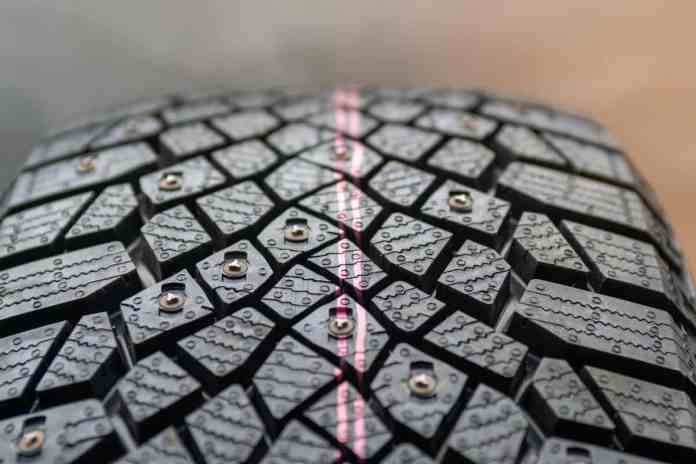 Continental IceContact XTRM Winter Tire review