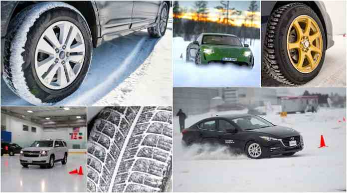 best winter snow tires tractionlife