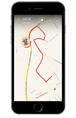 iOS_LIVEtracking