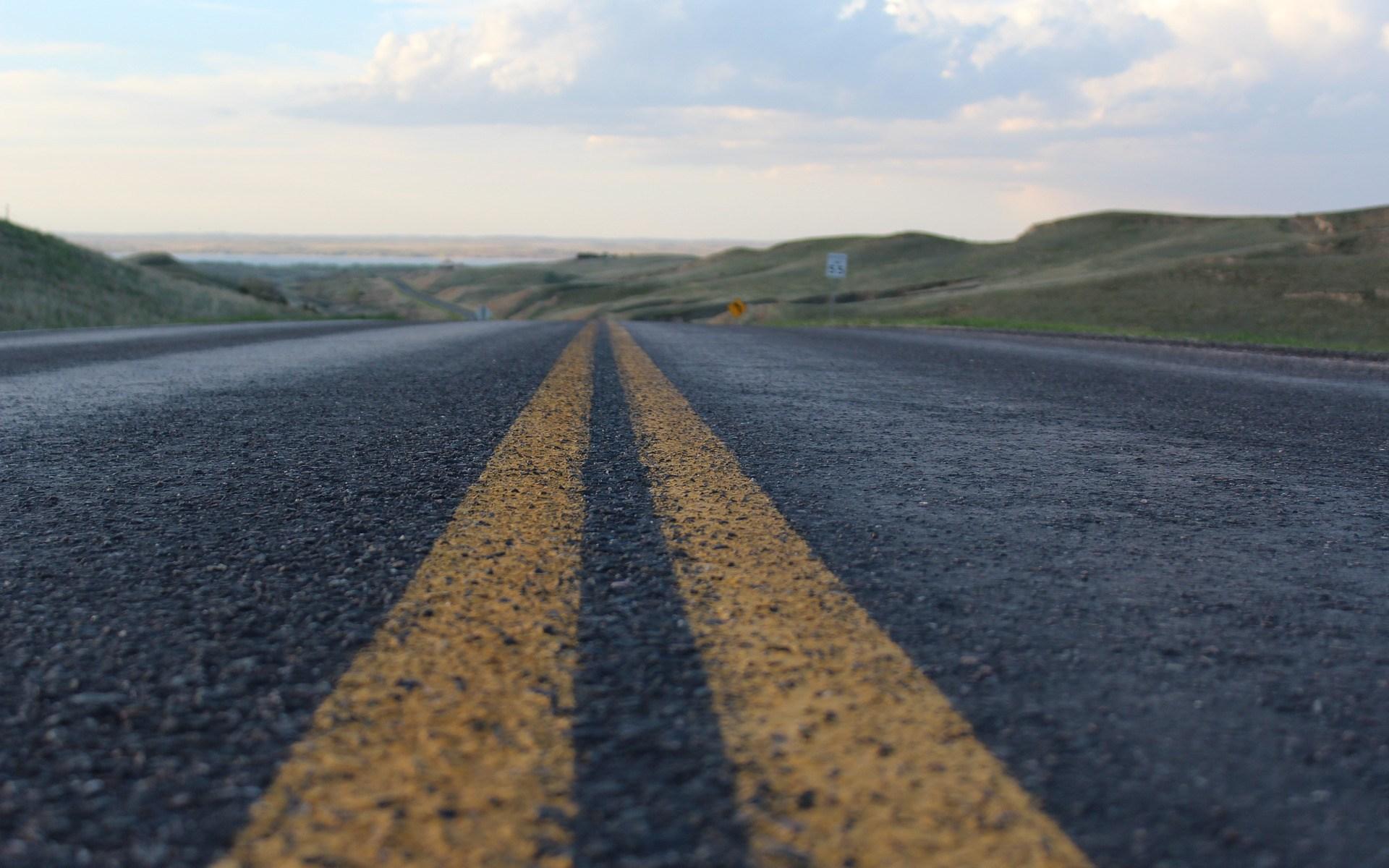 cierre de autopista