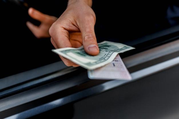 sobornos en peajes