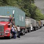 Transporte de carga ha movilizado