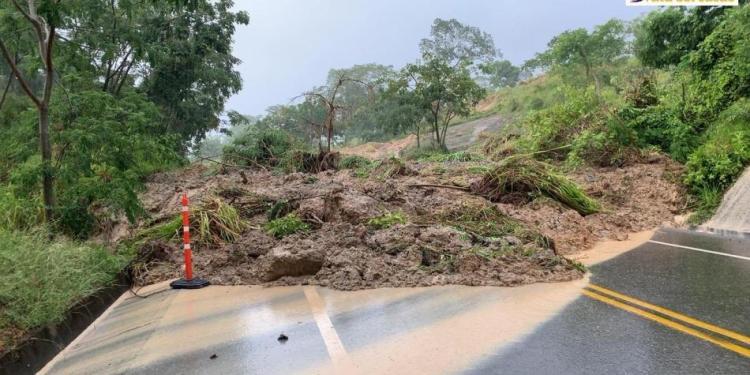 cierre total vía Bucaramanga