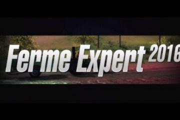 ferme expert 2016