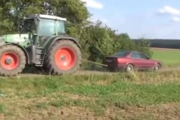 fendt vs bmw
