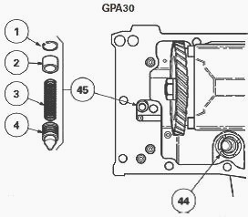 Ford 7810 Tractor Wiring Diagram. Ford. Auto Wiring Diagram