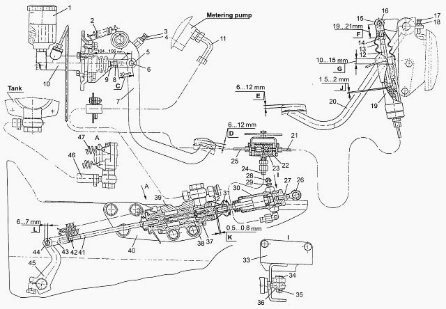 John Deere 260 Skid Steer Parts Diagrams