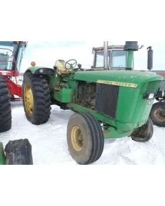 John Deere Tractor Parts Used : deere, tractor, parts, Deere, Salvage, States, Parts