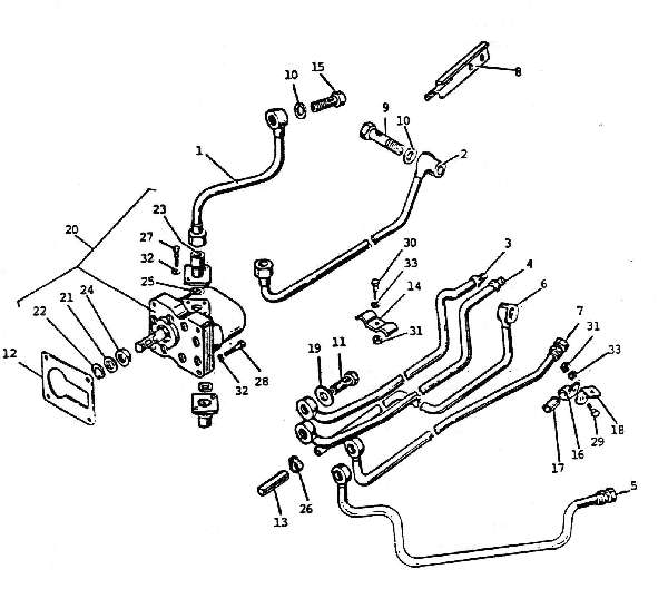 Ford 1210 Parts Diagram. Ford. Auto Wiring Diagram