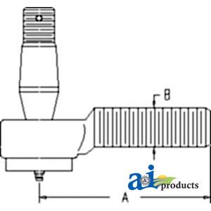 TP Parts 1 A-1968998C1 International-Harvester-Combine END