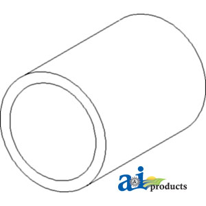 A-6583140 Hesston BUSHING SICKLE DRIVE Tractor Part For