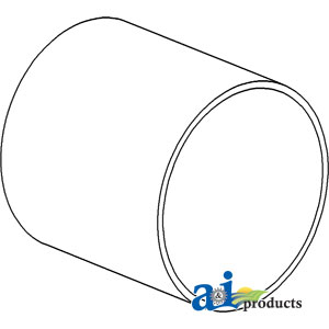A-70239452 Allis-Chalmers BUSHING UPPER Tractor Part For