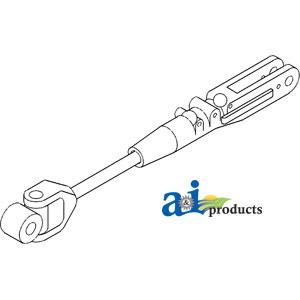 TP Parts 1 A-223317 International-Harvester LIFT ARM