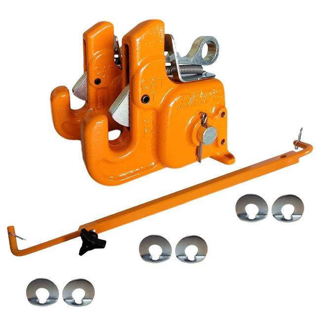 Category #1 & Stabilizer Bar Orange