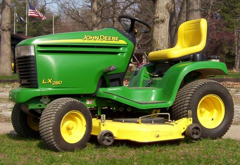 John Deere Gt235 Riding Lawn Mower Wiring Harness Ebay