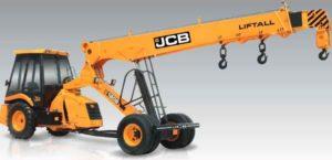 JCB LIFTALL 1202