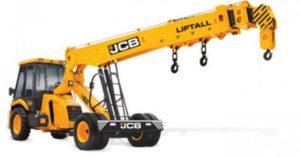 JCB LIFTALL 1253