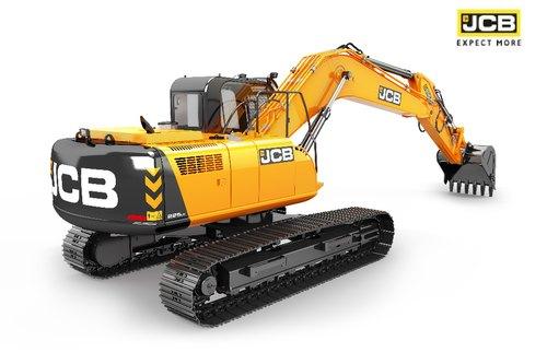 JCB 225LC Excavator