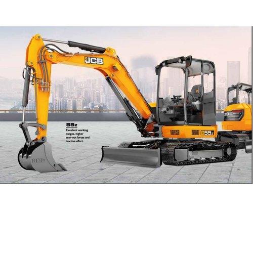 JCB 50Z Mini Excavator