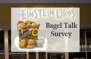Bagelsexperience Survey