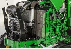 john deere 5045e engine