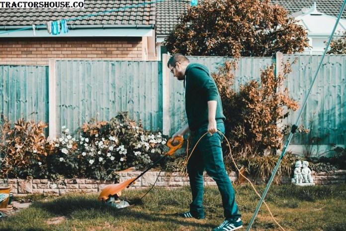 best smallest electric lawn mower