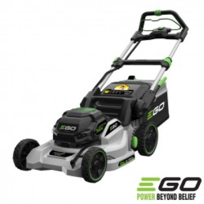 EGO POWER+ LM2000-S 1/2 ACRE LOT LAWN MOWER
