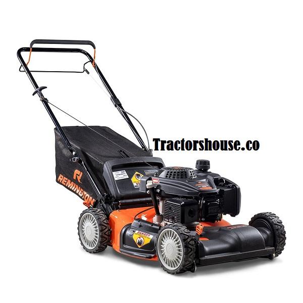remington rm210 lawn mower