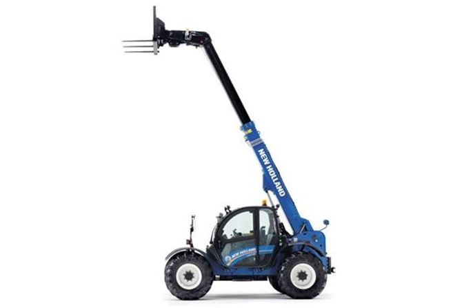New Holland Compact Telehandlers Specifications Price Images