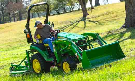2018 John Deere 2025r Price, 2018 john deere 2025r for sale, 2018 john deere 2025r reviews,