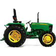 Tractor Review SEO Logo