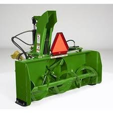 1-Series Snow Removal Options