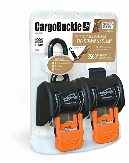Buckle Up Johnny! Is there a CargoBuckle in your future?